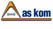 Askom Elektronik Tel Sist Med Ith Ihr San Tic Ltd Sti