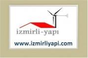 İzmirli Yapı Prefabrik Yapı Ve Enerji Sistemleri