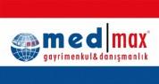 Med Max Gayrimenkul Ve Danışmanlık / Med Max Franchise