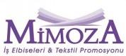 Mimoza İş Elbiseleri Tekstil Ve Promosyon San. Tic. Ltd. Şti.